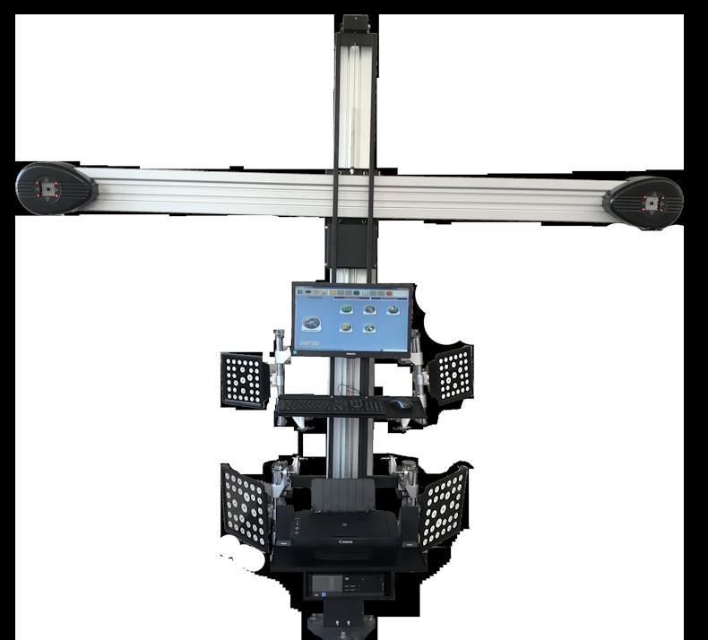 CNC-601A, CNC-602A, CNC-801A